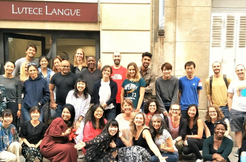 Ecole de langues à Paris 7 - LUTECE LANGUE